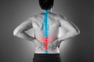 Breaking Down the Many Causes of Back Pain